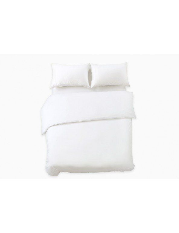 Organic Bamboo Bedding | Sheet Sets & Quilt Cover | Ecosa