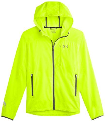 Under Armour Imminent Run Men's Jacket -  #UK #Ireland [ Delivery To UK & Ireland Only ]