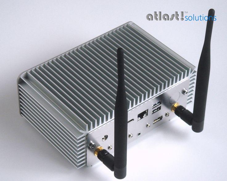 Optional Wi-Fi