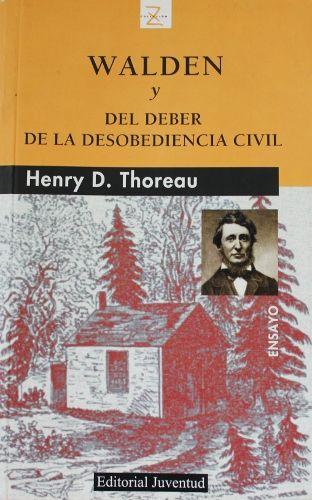walden or life in the woods n 1845 henry david thoreau. Black Bedroom Furniture Sets. Home Design Ideas