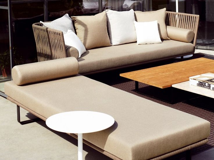 31 best kettal images on pinterest contemporary patio for Outdoor furniture jeddah