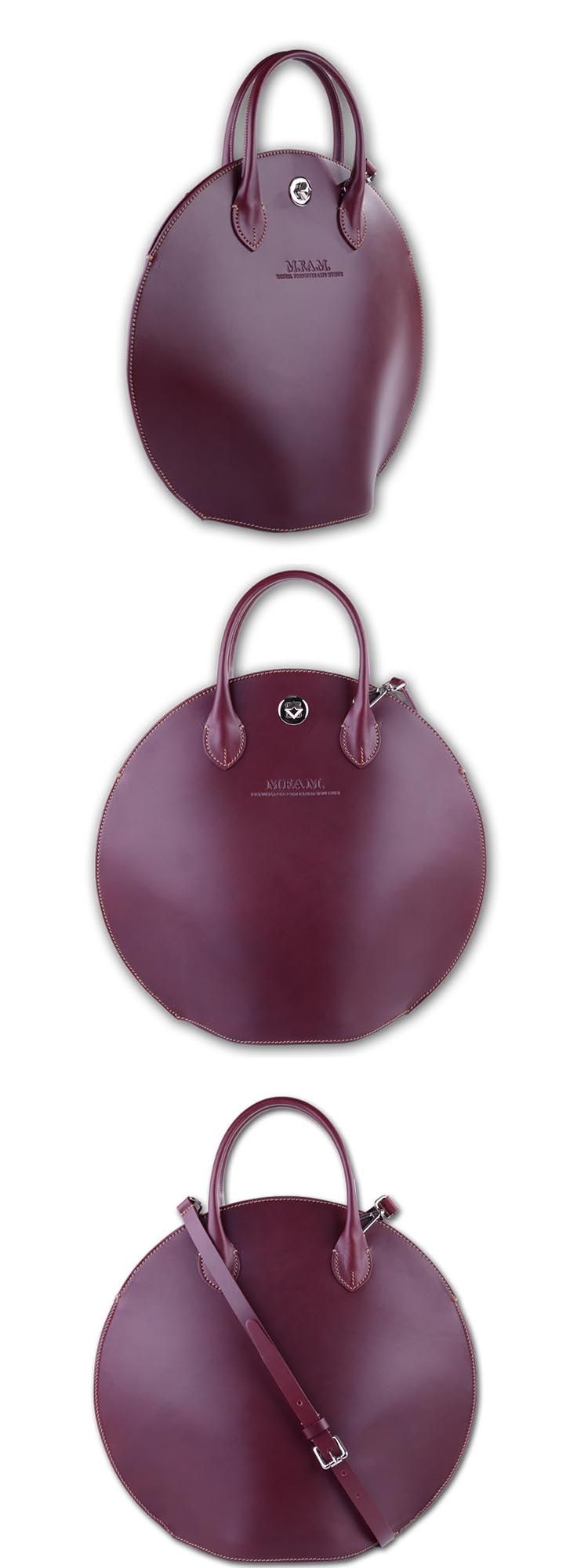 Manual Co handmade leather handbag. Made for women with style. For women who lov…vgracemitchell