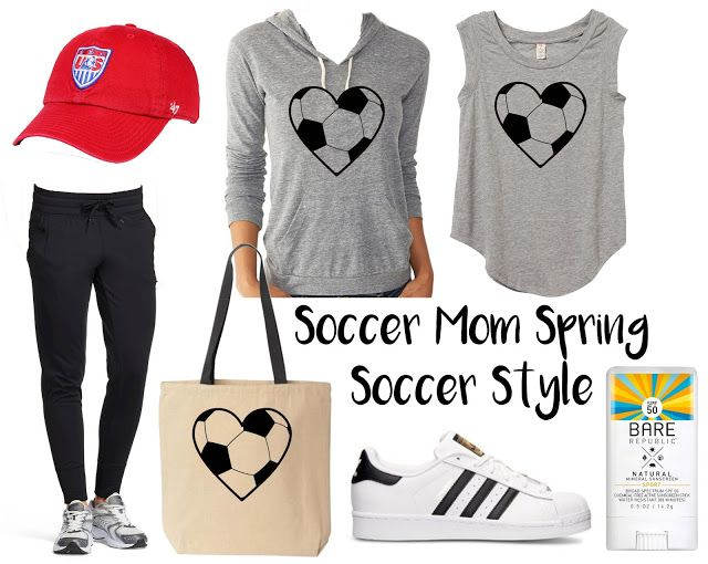 Spring Soccer Mom Style, USA soccer hat, soccer hoodie, soccer tank, jogger, adidas, soccer mom,