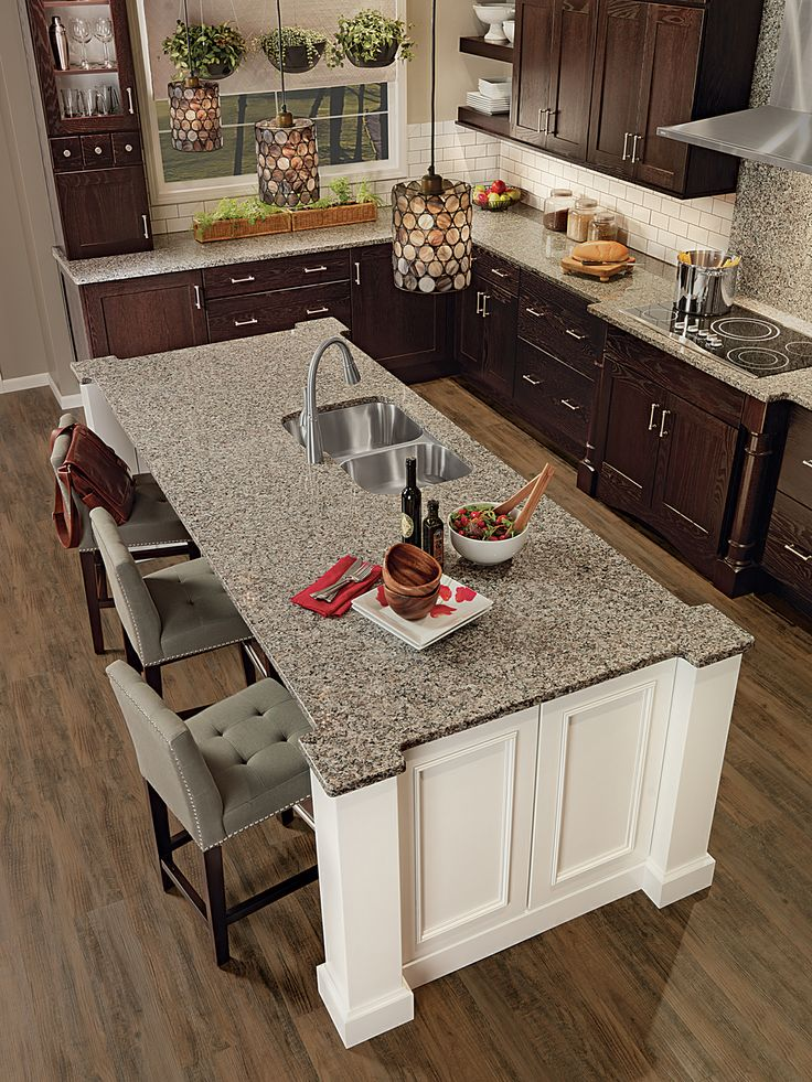 Best 8 Best Our Kitchens Merillat Images On Pinterest 400 x 300