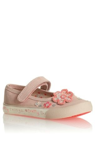 Buy Embellished Pumps (Younger Girls) from the Next UK online shop