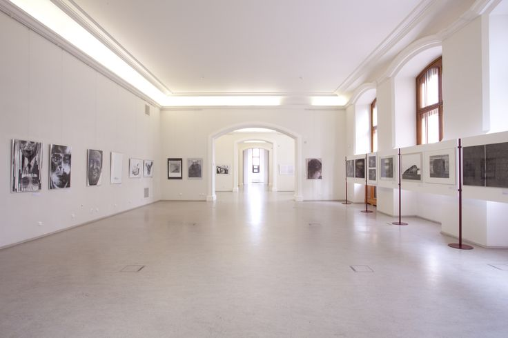 International Biennial of Drawing Pilsen. #plzen2015