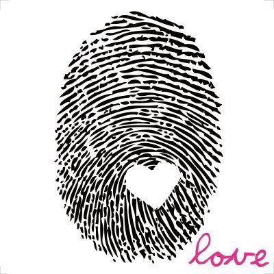 1000+ ideas about Fingerprint Tattoos on Pinterest | Tattoos, Fingerprint Heart Tattoos and Thumbprint Tattoo