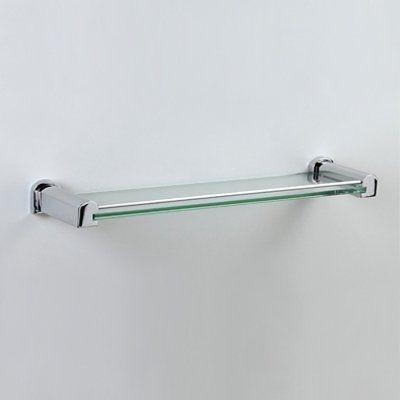 Nameeks 8514 16-in Windisch Bellaterra Bathroom Shelf