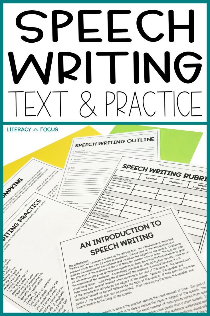 Make Speech Writing A Breeze This Comprehensive Lesson Provides Everything Your Students Need To D Language Arts Lesson Plans Teaching Writing Writing Outline [ 1104 x 736 Pixel ]