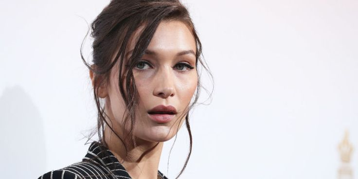 The model shares how Trump's immigration ban hits close to home.