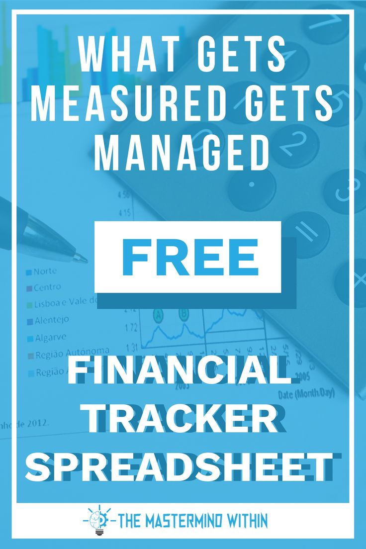 Get Your Finances In Order With This FREE Personal Finance Income Statement  Tool. Itu0027s A  Income Statement Spreadsheet