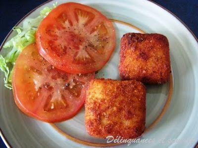 Fondue parmesan (gruyere et cheddar et parmesan)