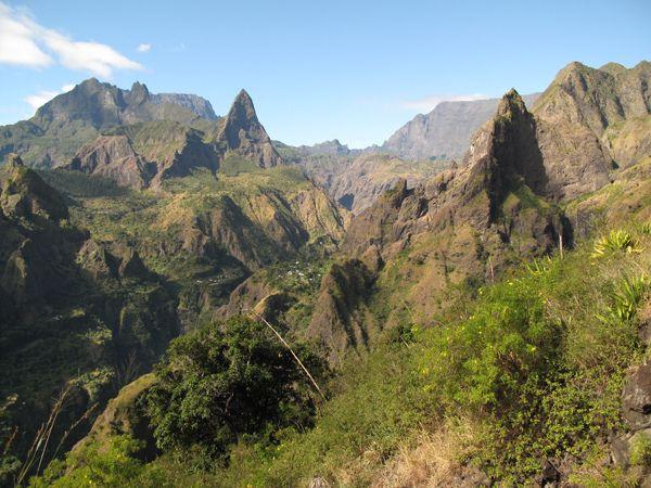 Ile de la Réunion, via Flickr.