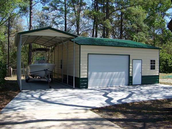 About Us – Ideal Steel Carports
