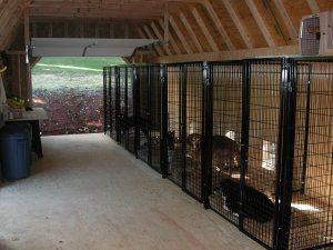 Best 20 dog kennel flooring ideas on pinterest dog for Dog kennel in garage ideas