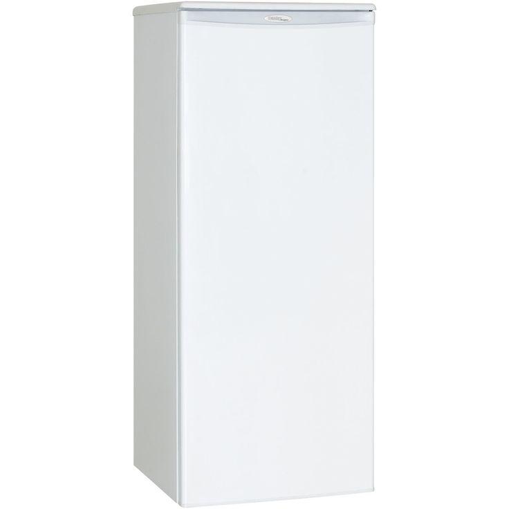 11 cu. ft. Freezerless Refrigerator with Tall Bottle Storage