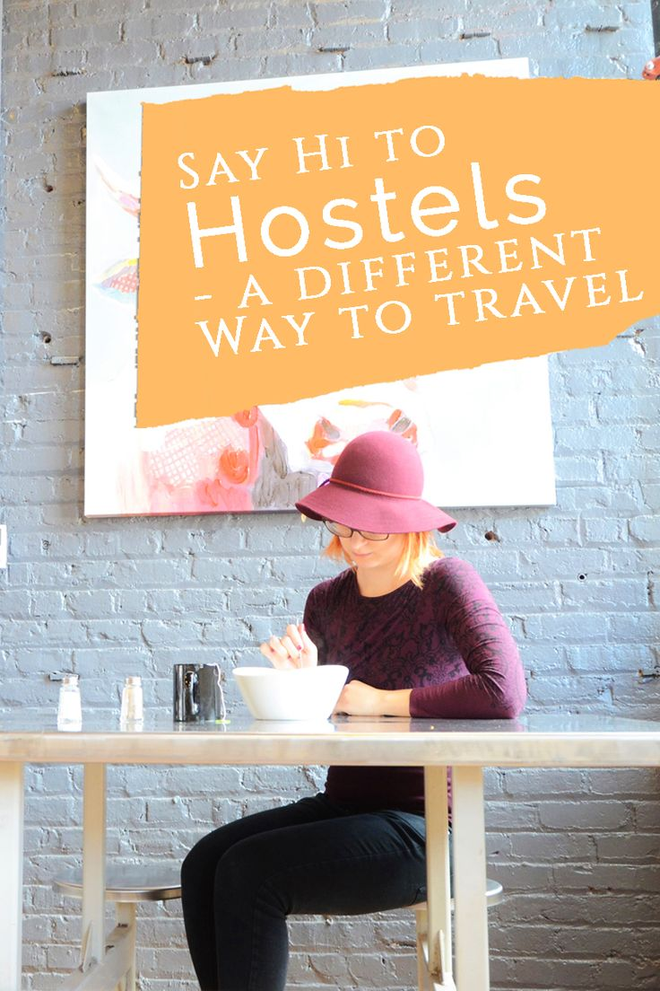 Say Hi to HI USA Hostels and a Different Way to Travel | Travel on the Brain
