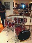 DW Workshop Series 6pc. Maple Shell Pack Drum Set