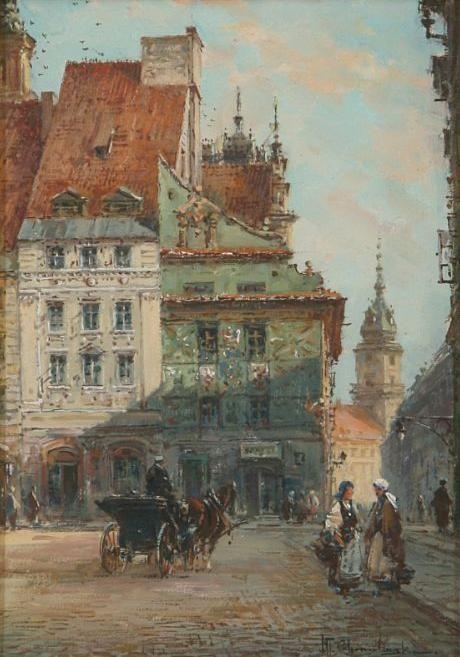 Wladyslaw Chmielinski