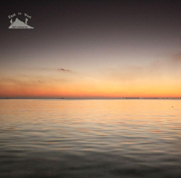 Sunset in the Maldives #easttowestadventures #maldives #sunset #  #travelphotography #travelphotographer #ireland #jordan To know more about our trip to the Maldives check the blog لمعرفة المزيد عن رحلتنا إلى جزر المالديف يمكنك قراءة المدونة على الرابط http://www.easttowestadventures.com/en/