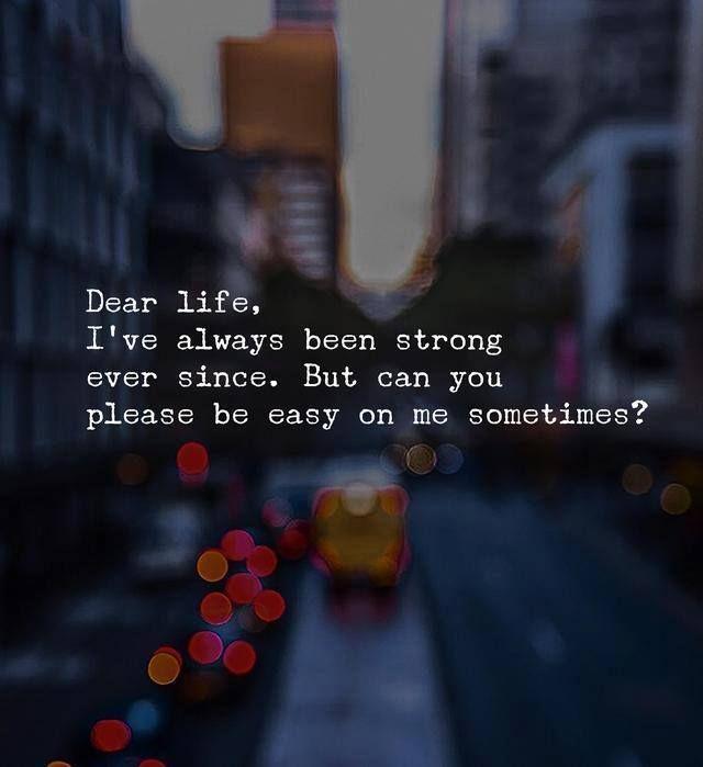 Dear life.. via (http://ift.tt/2fRNXnf)