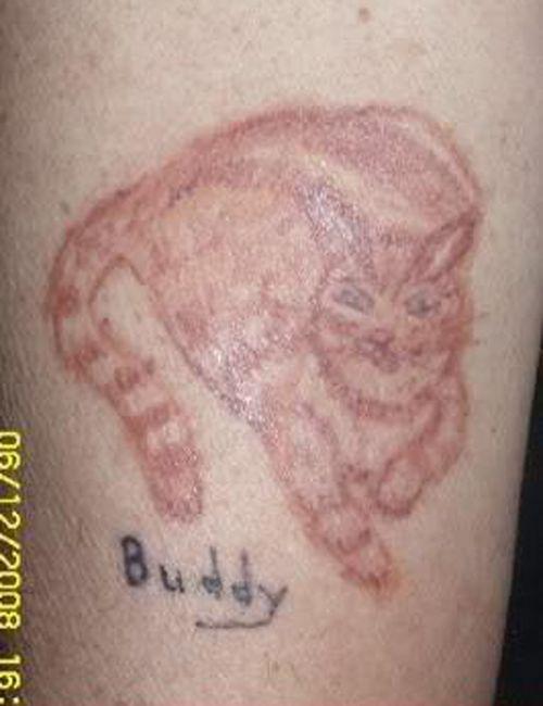 Bad Tattoos: 16 Insane & Horribly Ugly Ideas | Team Jimmy Joe
