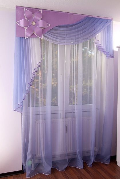 Best 25 girls room curtains ideas on pinterest girls - Modelos de cortinas para dormitorio ...