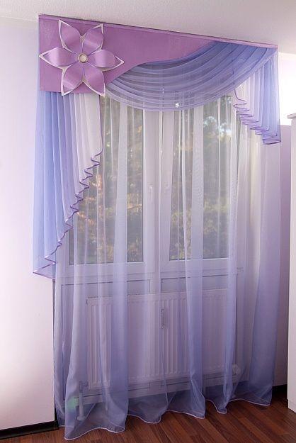 oltre 1000 idee su tende mantovane su pinterest. Black Bedroom Furniture Sets. Home Design Ideas