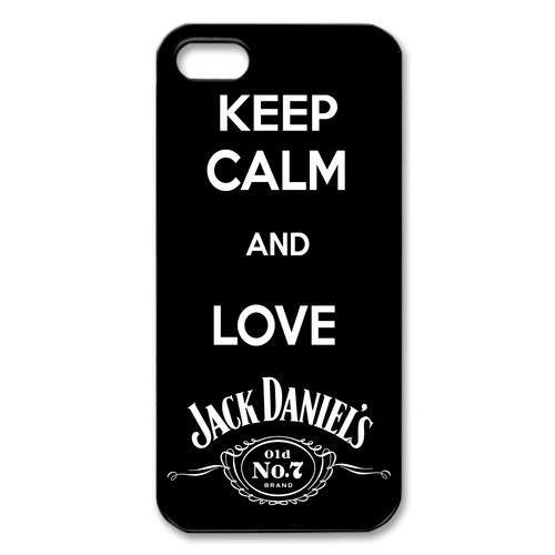 JACK DANIELS 11 ( bottle) IPHONE 5 CASE, Price $23.89 #iphone5case #iphonecase #hardcase #case #skin #jackdaniels #logo #topbrand #dezignercase