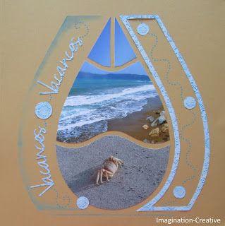 Scrap & Imagination Créative...