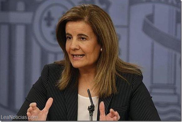 El Gobierno español aprueba una Oferta de Empleo Público de 7.416 plazas para 2015 - http://www.leanoticias.com/2015/03/20/el-gobierno-espanol-aprueba-una-oferta-de-empleo-publico-de-7-416-plazas-para-2015/