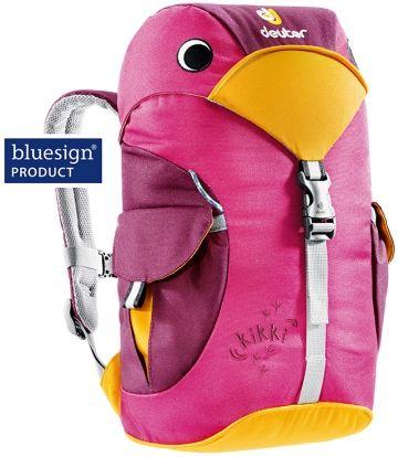 Deuter ist einer der führenden Hersteller für Rucksäcke mit höchstem Qualitätsanspruch, vom Trekkingrucksack über Backpacks zum Wandern bis zu Kindertragen.