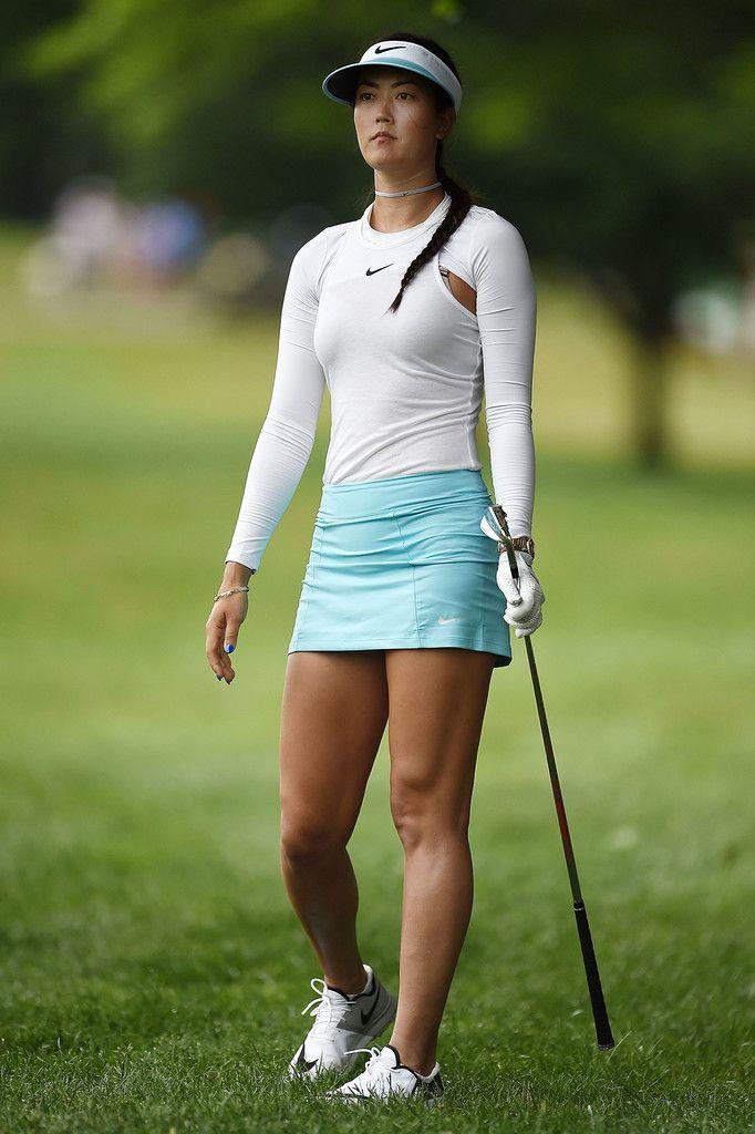 904 Best Michelle Wie Images On Pinterest  Female Golfers -9554