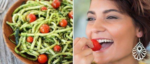 'Raw Food': Warum Rohkost jetzt der neue Ernährungshype ist