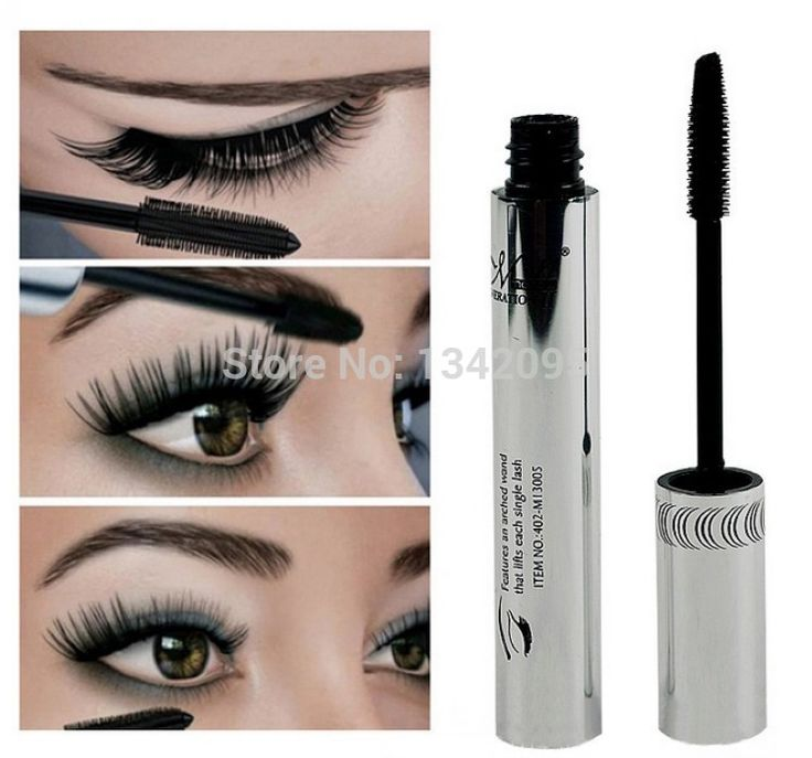 Find More Mascara Information about 2014 New arrival brand Eye Makeup Long Eyelash Silicone Brush Curving Lengthening Colossal Mascara Waterproof,High Quality mascara picture,China mascara apply Suppliers, Cheap brush nail from Fashion NA Makeup Store on Aliexpress.com