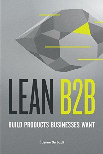 217 best book images on pinterest books online design thinking lean b2b build products businesses want by tienne garbugli https fandeluxe Choice Image