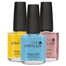CND - Colour - Vinylux - 15 ml