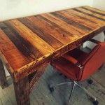 Come costruire una scrivania d'epoca per il vostro ufficio13