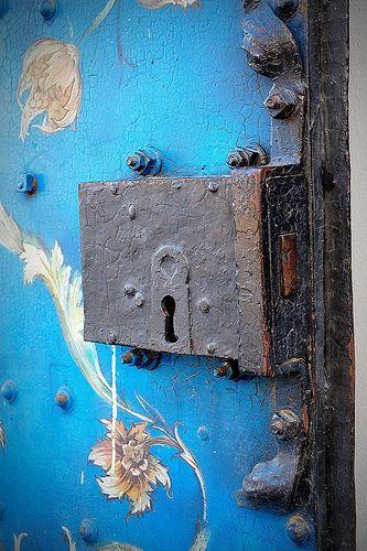 Decorative Door Locks