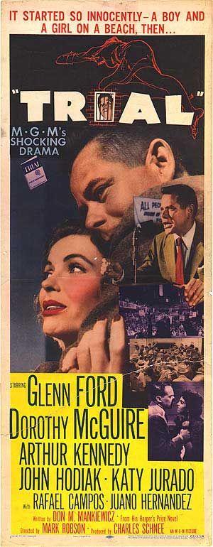 A fúria dos justos (1955)