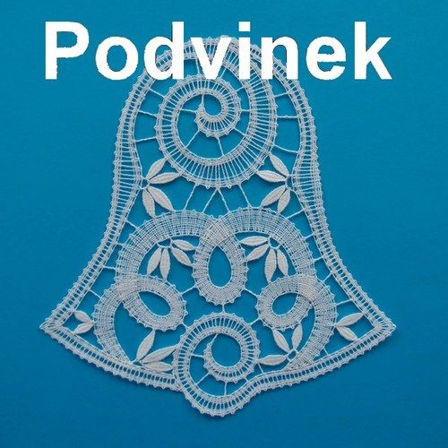 Podvinek 043 - Zvonek / Zboží prodejce Dana Mihulková | Fler.cz