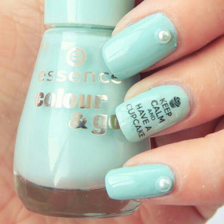 Mejores 510 imágenes de Fashion Nails en Pinterest   La uña, Uñas ...