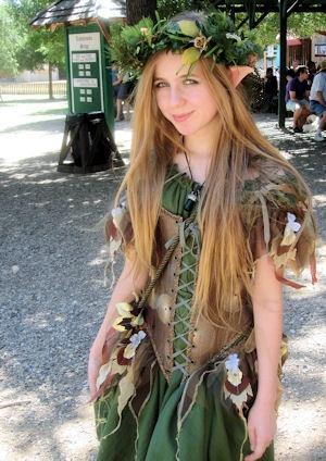 Baileyu0027s Wood Elf Costume  sc 1 st  Pinterest & 471 best Elf en Fairies images on Pinterest   Clothing apparel ...