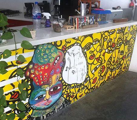 HUE Mural Festival - Street Art Murals in Houston   ARTISTS
