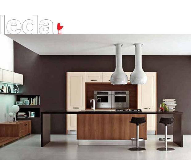 Cucine Lube » Cucine Lube Italian Kitchens - Ispirazioni Design ...