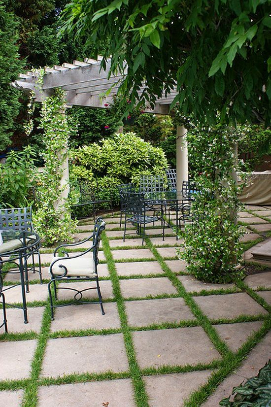 Good 201 Best Checkerboard Images On Pinterest | Landscaping, Landscaping Ideas  And Backyard Ideas