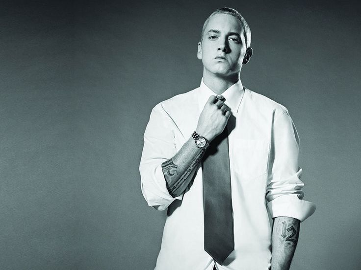 "Detroit Vs. Everybody (feat. Royce Da 5'9"", Big Sean, Danny Brown, Dej Loaf & Trick-Trick) Lyrics - Eminem"