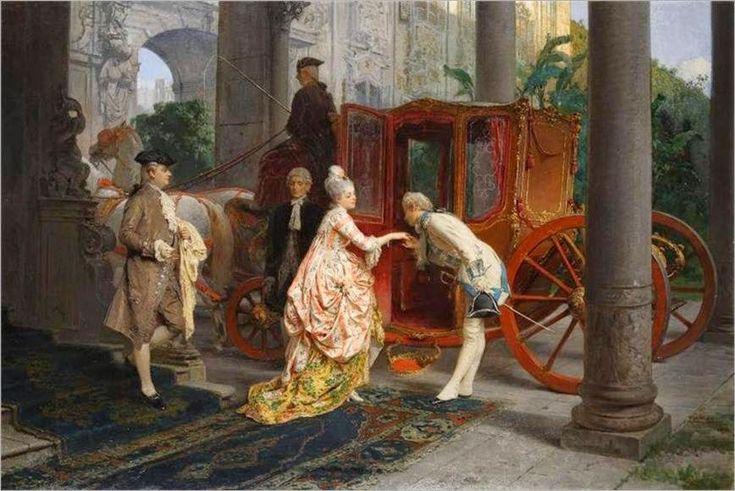 Χειροφίλημα (1877)