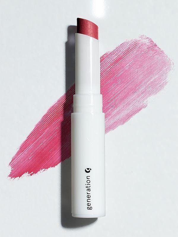 Sheer Matte Lipstick: Generation G | Glossier
