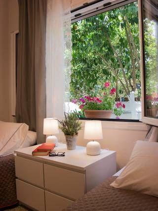 Entire home/apt in Chania, Greece. Our home is located in a quiet and friendly neighborhood in the center of Chania a few meters away from the sights of the city, the old harbor, the beach of Koum Kapi,dikastiria square, Municipal Garden and Municipal Market of Chania. Supermarket,...